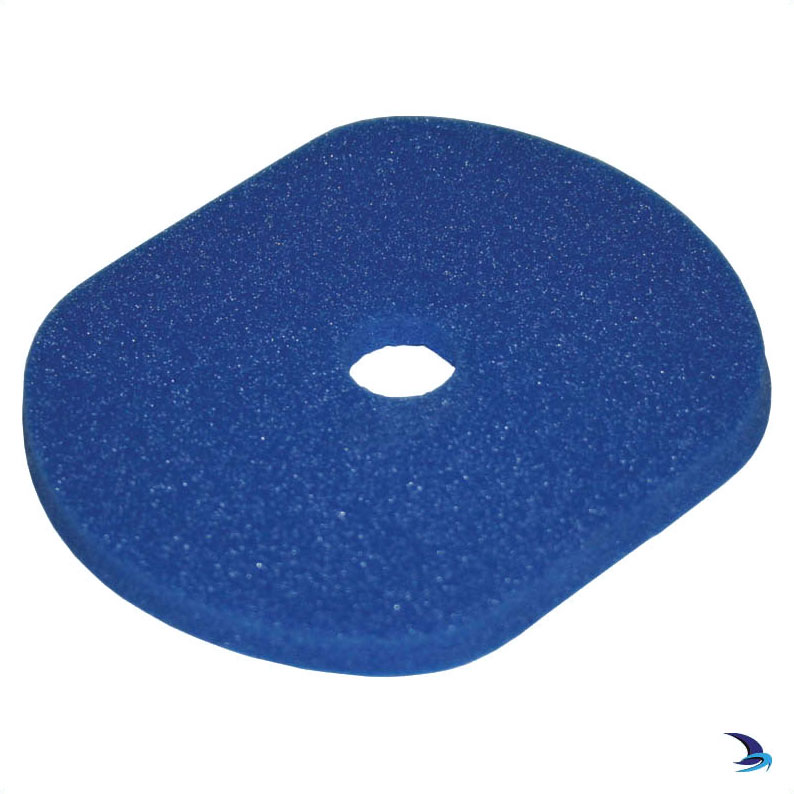 Anode - Backing Pad for ZD58 & AD58 Bolt-On Disc Anodes